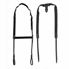 Elbow Boot Suspenders - TB