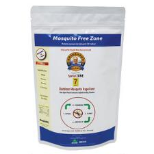 Terry Bradshaws 4 Ring Protection 7 Day Mosquito Free Zone - TB