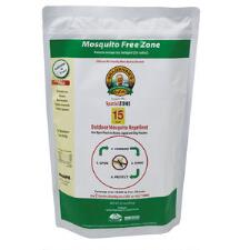 Terry Bradshaws 4 Ring Protection 15 Day Mosquito Free Zone - TB