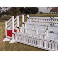 Burlingham Sports Gate - 10 Foot - TB