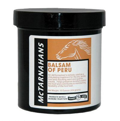Balsam Of Peru 16 oz