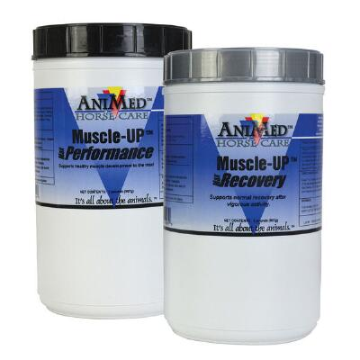 AniMed Muscle-UP Max Performance 2 lb