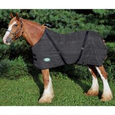 Country Pride Sentinel Channel Quilt 420D Draft Midweight Stable Blanket - TB