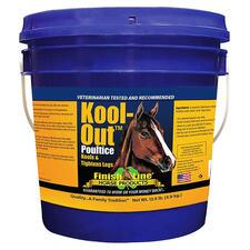 Finish Line Kool Out Poultice 12.9 lb - TB