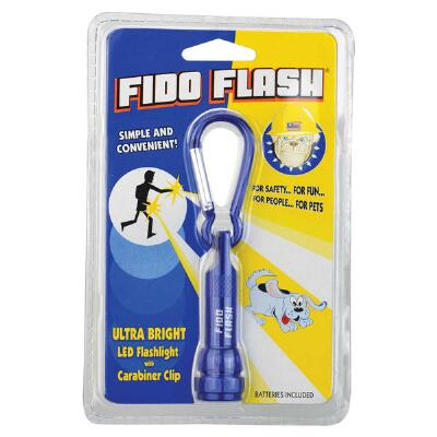 Fido Flash