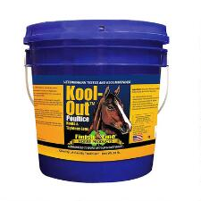 Finish Line Kool Out Poultice 23 lb - TB