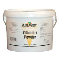AniMed Vitamin E Powder 5 lb - TB