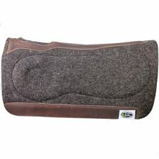 Cactus Saddlery Wither Relief Western Saddle Pad - TB