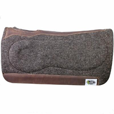Cactus Saddlery Wither Relief Western Saddle Pad