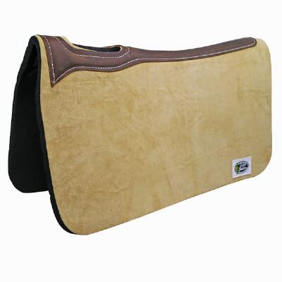 Cactus Saddlery Perfect Fit Foam Western Underpad