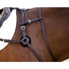 Nunn Finer Combo Neck Strap with Attachments - TB
