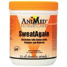 AniMed SweatAgain 16 oz - TB