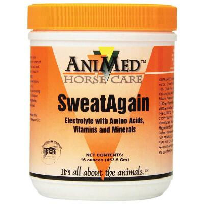 SweatAgain 16 oz