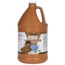 Animed Flaxseed Oil Gallon - TB