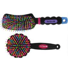 Professionals Choice Rainbow Mane N Tail Brush - TB
