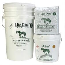 Life Data Farriers Formula Original - TB