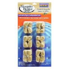 Mosquito Beater Water Soluble Pouches - TB