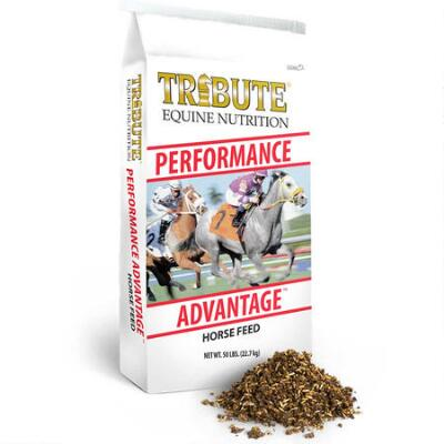 Tribute Performance Advantage 50lbs