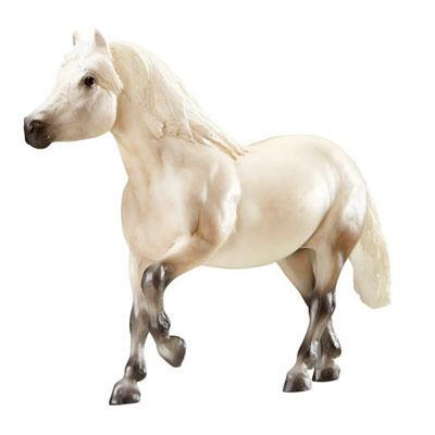 Breyer Traditional Highland Pony