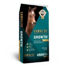 Tribute Growth Pelleted 50 lb - TB