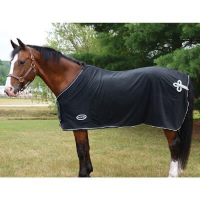 Deluxe Micro Fleece Show Cooler