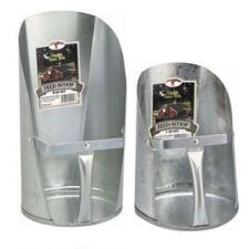 Little Giant Galvanized Feed Scoops - TB