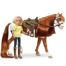 Breyer Classics Boomerang and Abigail Set - TB