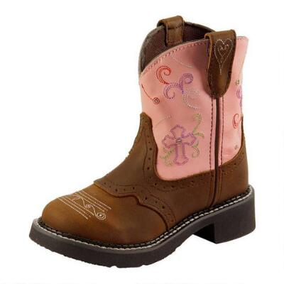 Gypsy Roper Girls Pink Diamond Bay Apache