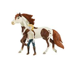 Breyer Boomerang and Abigail Small Set - TB