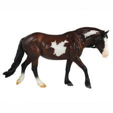 Breyer Classics Bay Pinto Pony - TB