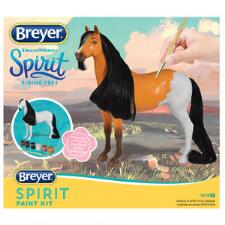 Breyer Spirit Paint and Play Set - TB