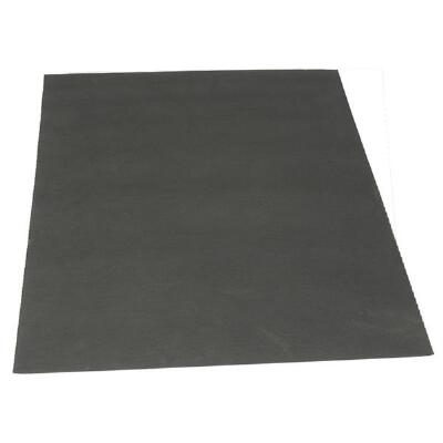 Jacks No Slip Pad Black 17 x 21 in