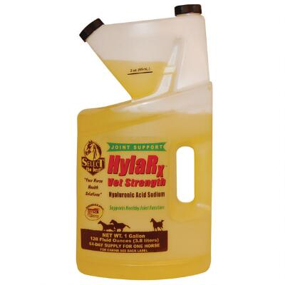 Hylarx Liquid Vet Strength Gallon