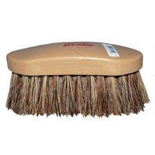 Decker Pride Brush Medium Stiff Bristle - TB