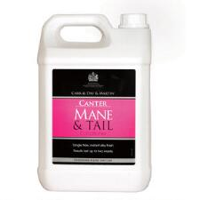 Carr & Day & Martin Canter Mane & Tail Conditioner 5 Liter - TB