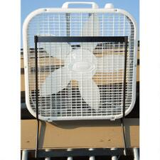 Mustang Collapsible Metal Box Fan Holder - TB