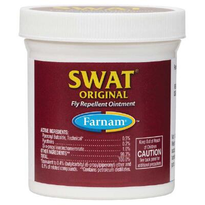 Swat Ointment Pink 6 oz