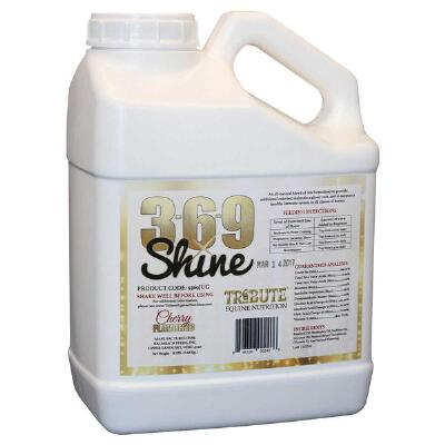 Tribute 369 Shine Gallon