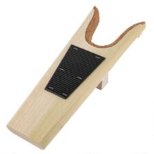 Wooden Boot Jack - TB