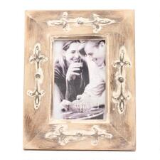 Western Moments Rustic Rose 4x6 Picture Frame