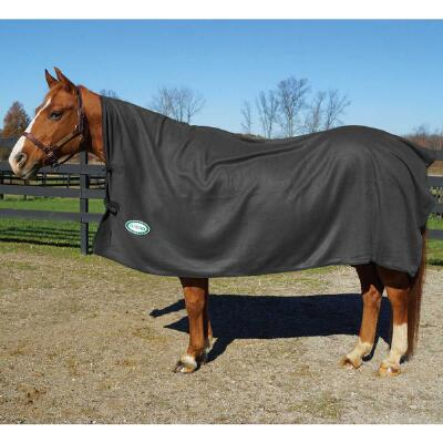 Lightweight Polar Fleece Cooler - One Size