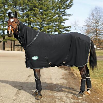 High Neck Polar Fleece Cooler
