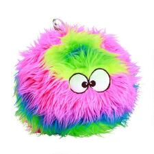 GoDog Furballz Rainbow Dog Toy - TB