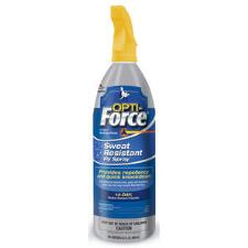 Manna Pro Opti-Force Sweat Resistant Fly Repellent Spray 32 oz - TB