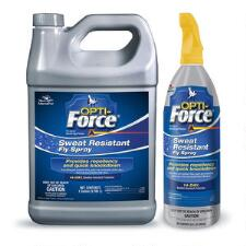 Opti-Force Sweat Resistant Fly Spray