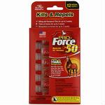 Manna Pro Pro-Force 50 Spot-On Fly Control - 6 Applications - TB