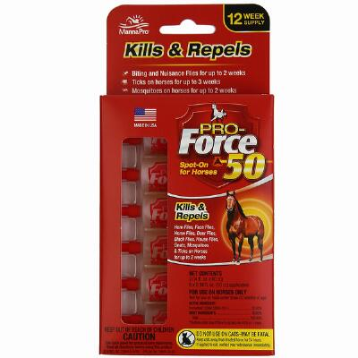 Pro-Force 50 Spot On 6 Count