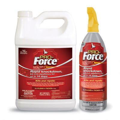 Pro-Force Fly Spray 32 oz