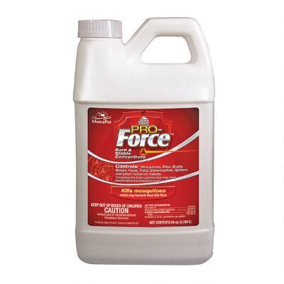 Pro-Force Barn and Stable Concentrate 64 oz