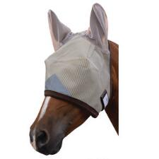 Manna Pro Pro-Force Fly Mask with Ears - TB